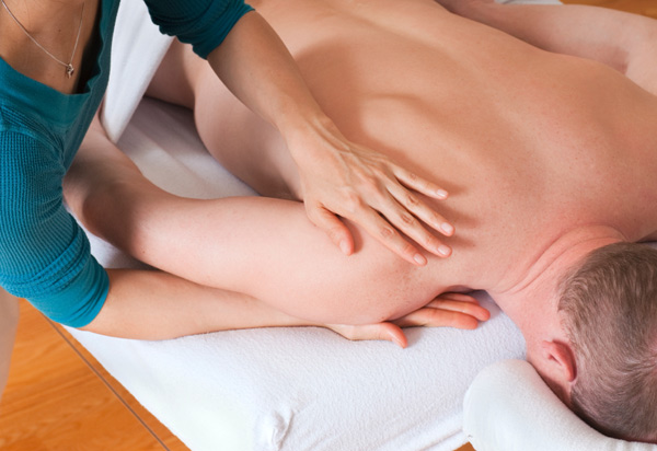 Sports Massage in Estero FL
